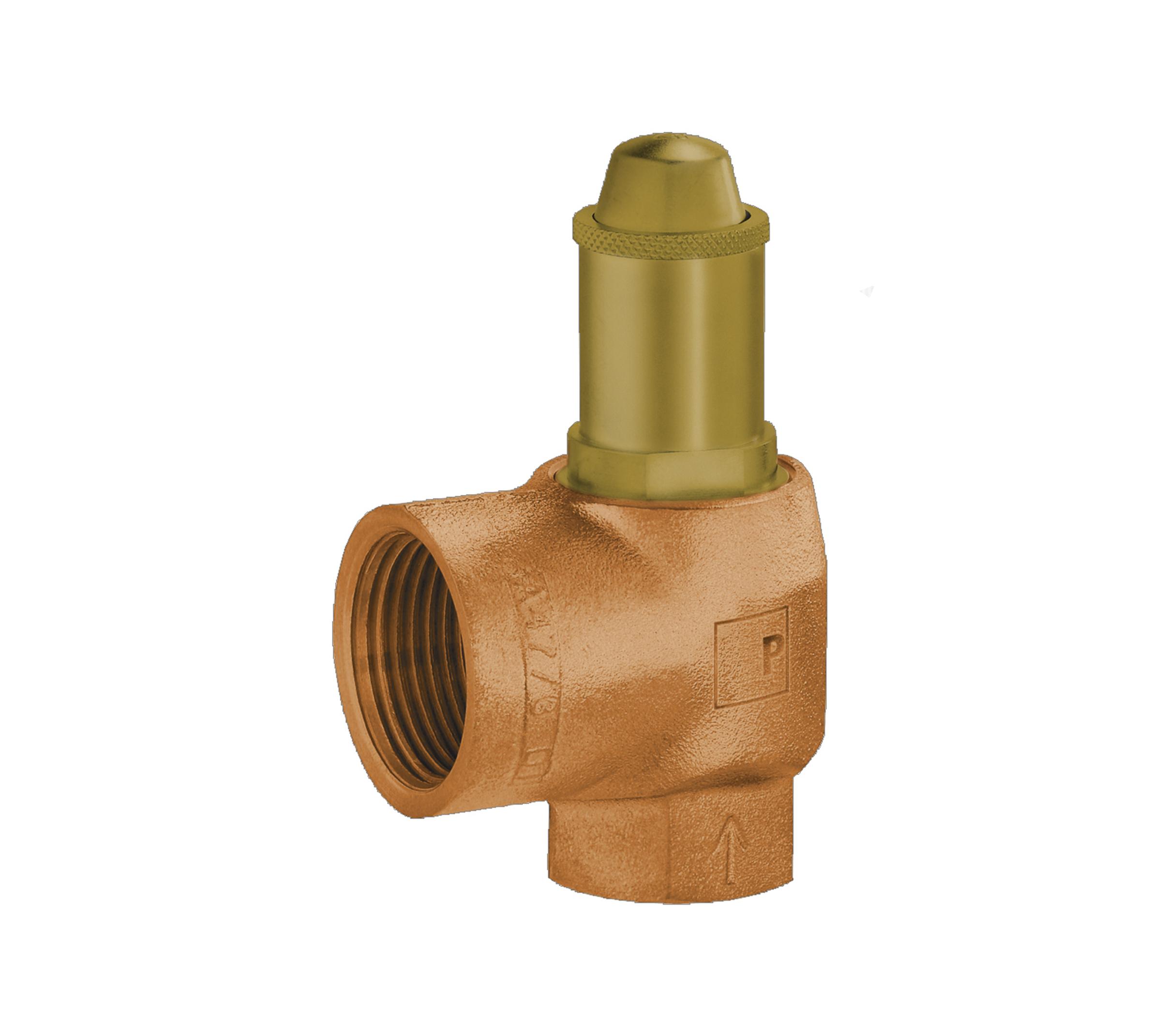 Safety_valve_DSV_H_DN15-32